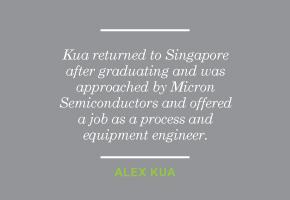 Alex Kua