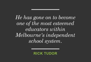 Rick Tudor