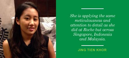 Jing Tien Khor