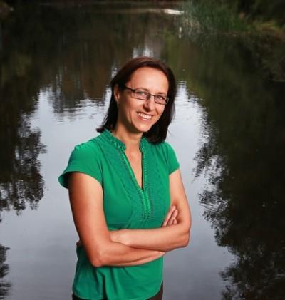 Professor Ana Deletic