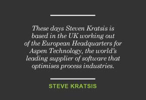 Steve Kratsis
