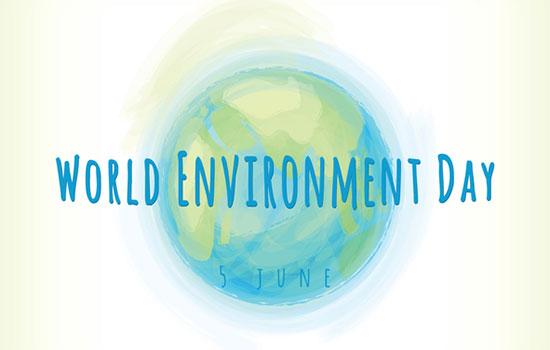 World Environ Day