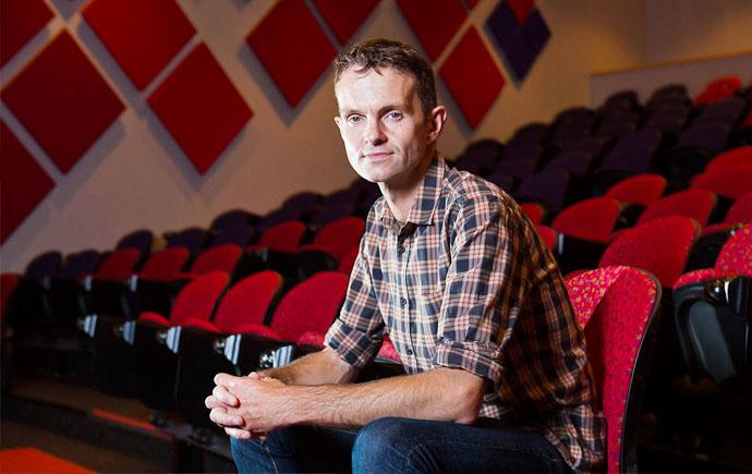 Neil Selwyn, the education researcher
