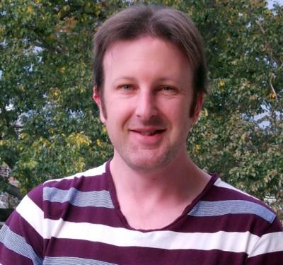 Dr Daniel Mathews