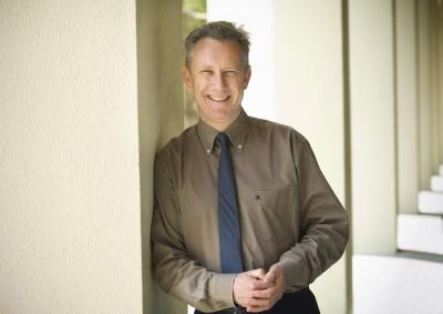 Professor Adam Shoemaker