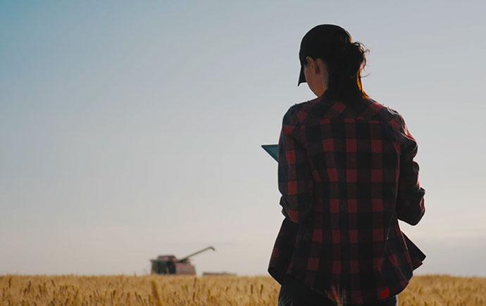 Social Good farm technology