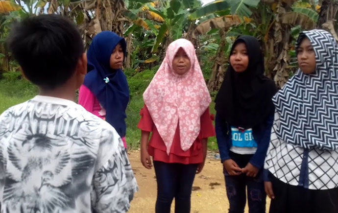 Indaba community video