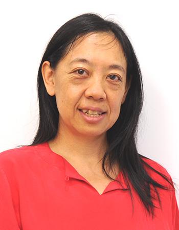 Professor Ellen Do