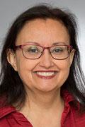 Dr Angeline Bartholomeusz