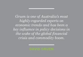 David Gruen